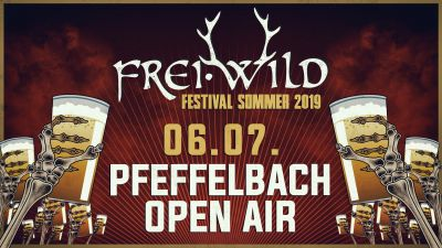 Pfeffelbach Open Air 2019