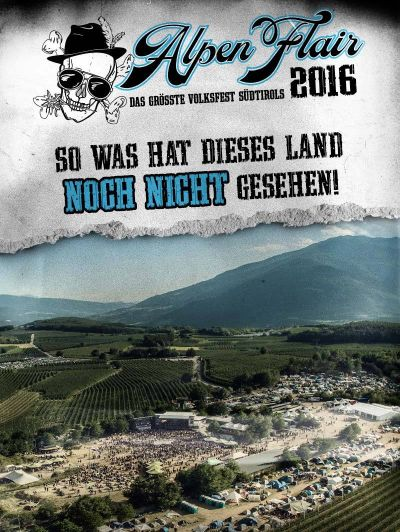 Alpen Flair 2016