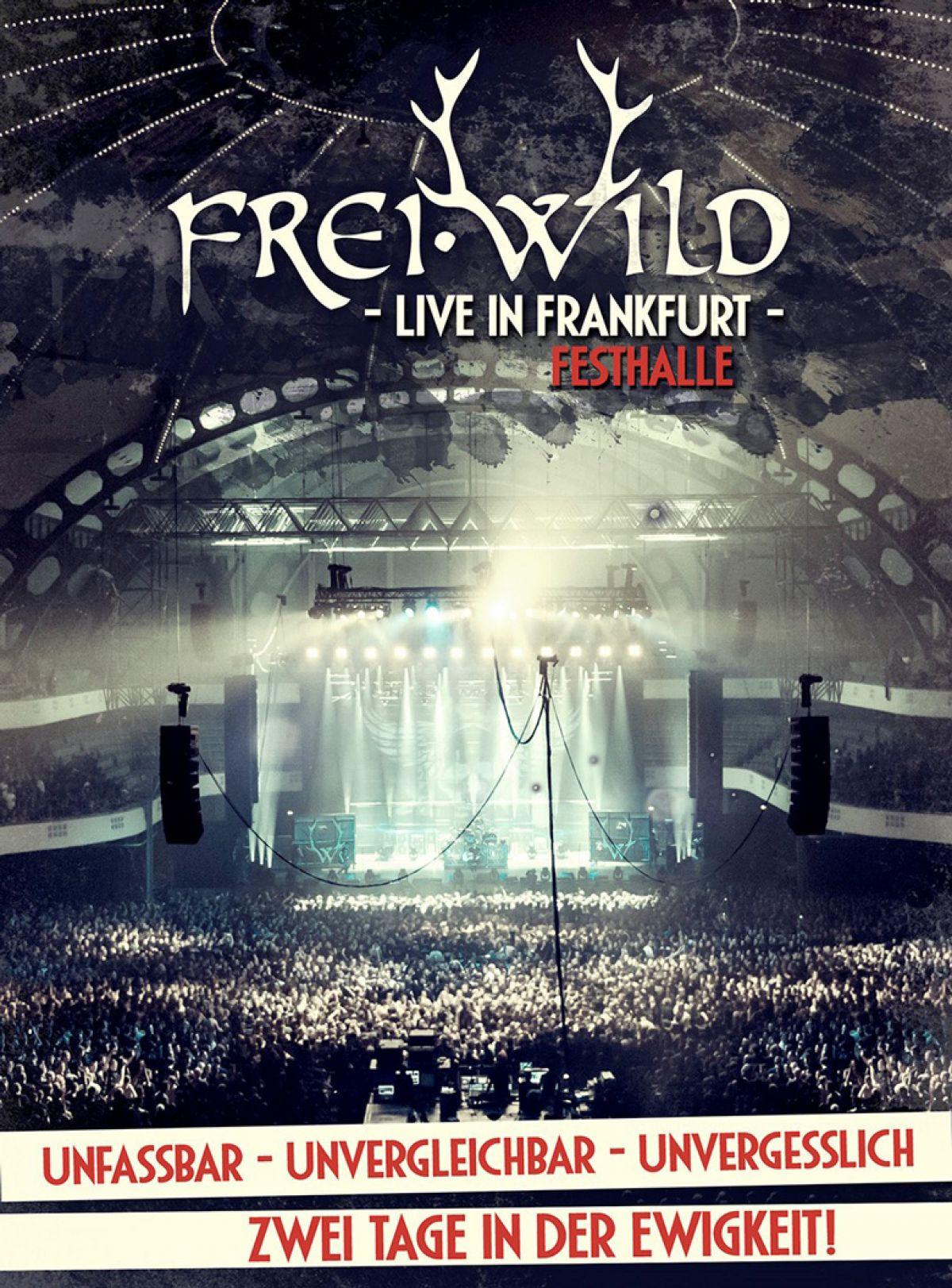 Frei.Wild Live In Frankfurt