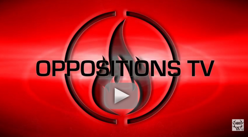 OPPOSITIONS TV!!!