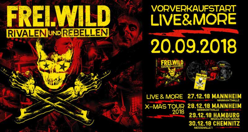 Rivalen frei und download wild kostenlos rebellen Reviews/Kritiken