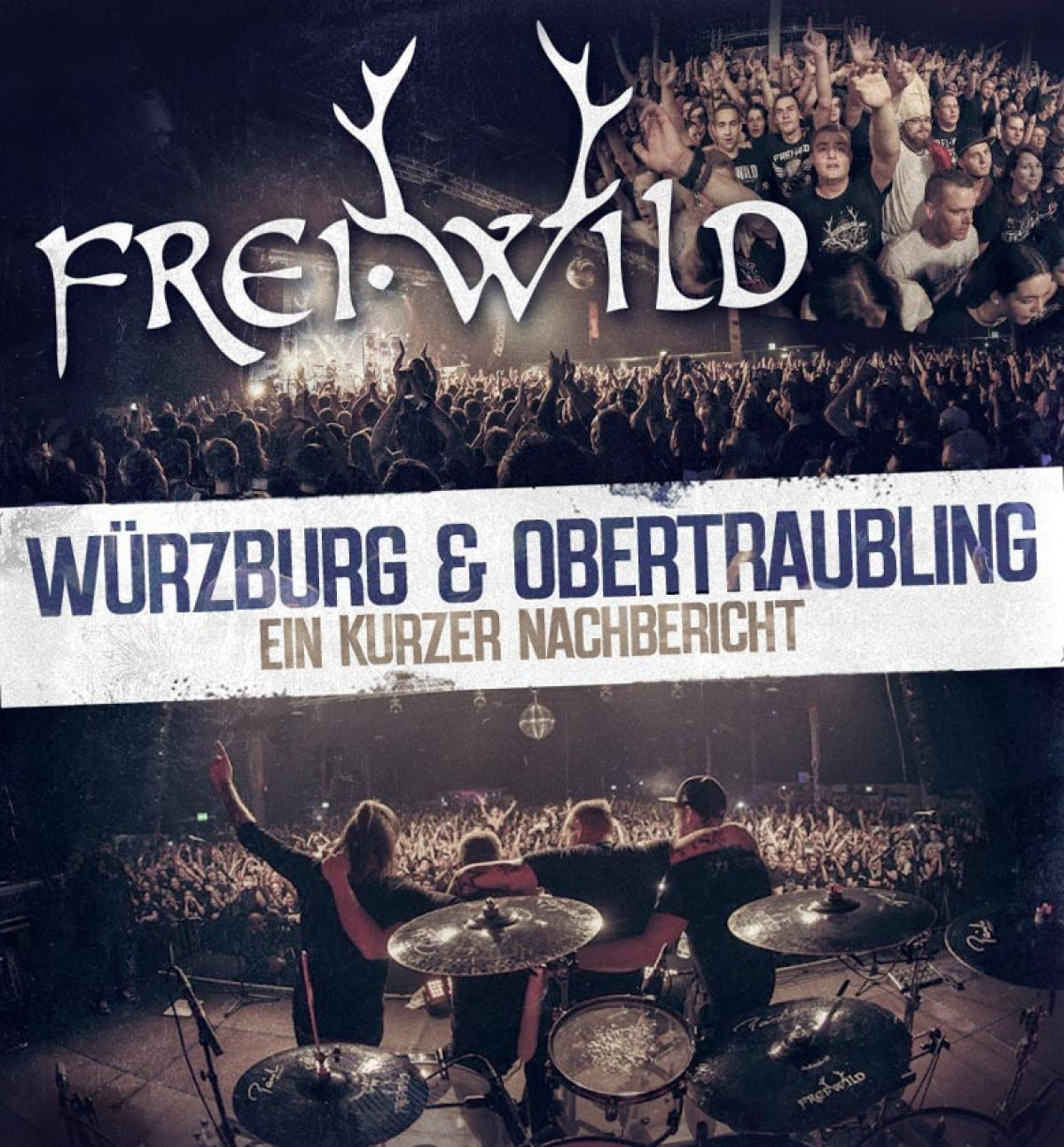 Obertraubling News