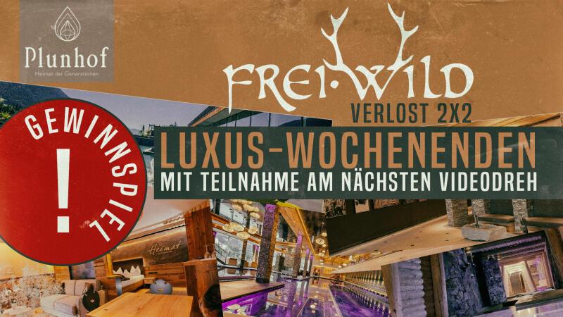 Frei Wild Net