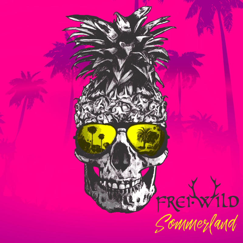 Out Now: Sommerland