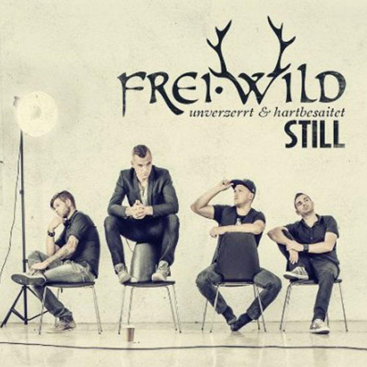 Frei.Wild Still-Radioshow Pt. 1 | Blog | Frei.Wild