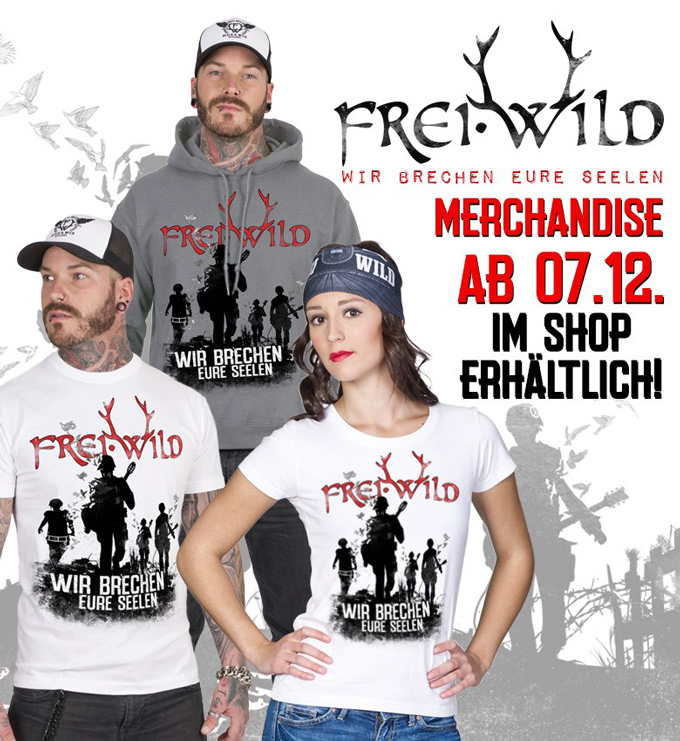Opposition Das Magazin Interviews Neuer Merch Blog Freiwild
