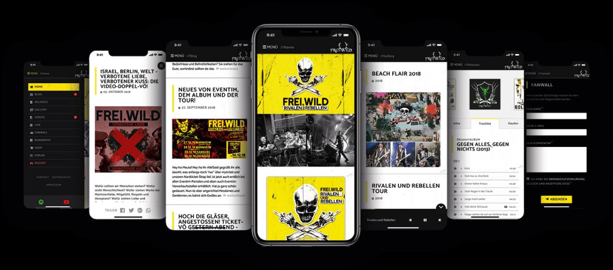 Kostenlos download frei wild 10000 German