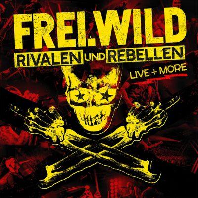 Rivalen Und Rebellen Livemore Releases Freiwild