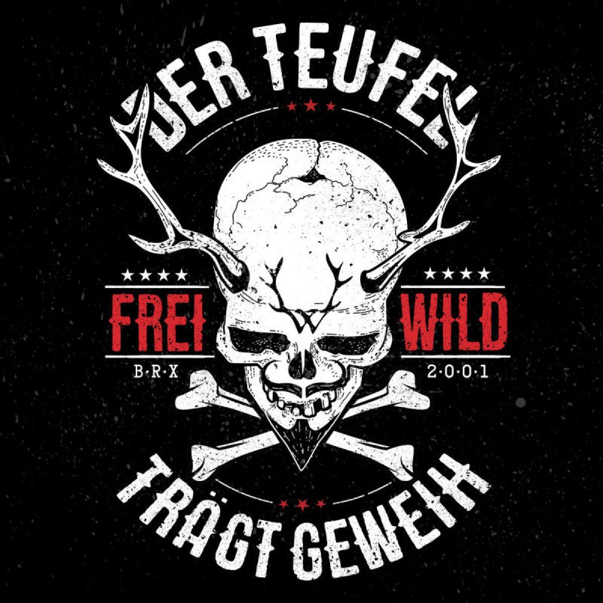 Der Teufel trägt Geweih | Releases | Frei.Wild